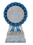 Color Ribbon Resin Mylar Holder Academic Resin Awards