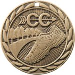 Cross Country FE Iron Medal FE Iron Medal Awards
