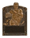 Flag Football Legends of Fame Award Legends of Fame Resin Trophy Awards