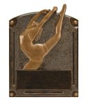 Dance Legends of Fame Award Legends of Fame Resin Trophy Awards