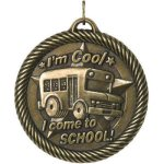 I'M Cool In School Scholastic Trophy Awards