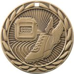 Track FE Iron Medal Track Trophy Awards
