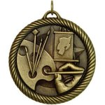 Art VM Medal Awards