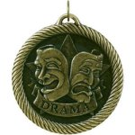 Drama VM Medal Awards
