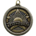 Field Day VM Medal Awards