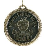 A Honor Roll (Apple) VM Medal Awards