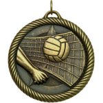 Volleyball VM Series Medal Awards