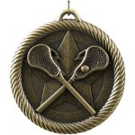 Lacrosse VM Series Medal Awards