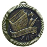 Language Arts VM Series Medal Awards
