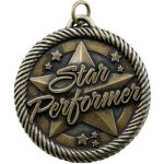 Star Performer VM Series Medal Awards