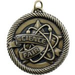 Science Fair VM Series Medal Awards