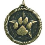 Paw Print VM Series Medal Awards