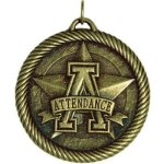 Attendance VM Series Medal Awards