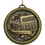 Mathematics VM Series Medal Awards