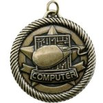 Computer VM Series Medal Awards