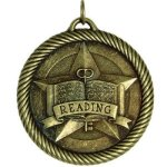 Reading VM Series Medal Awards