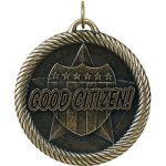 Good Citizen VM Series Medal Awards