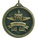 A Honor Roll VM Series Medal Awards